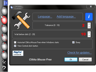 Clikka Mouse Free Download